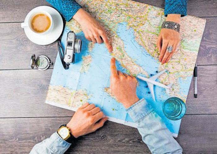 Indian travellers becoming more spontaneous: Study