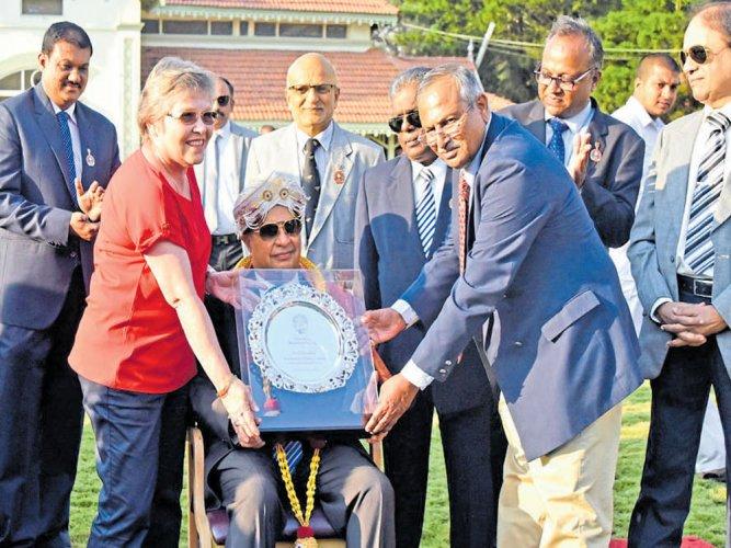 Ascendant wins Kunigal Stud Gold Cup