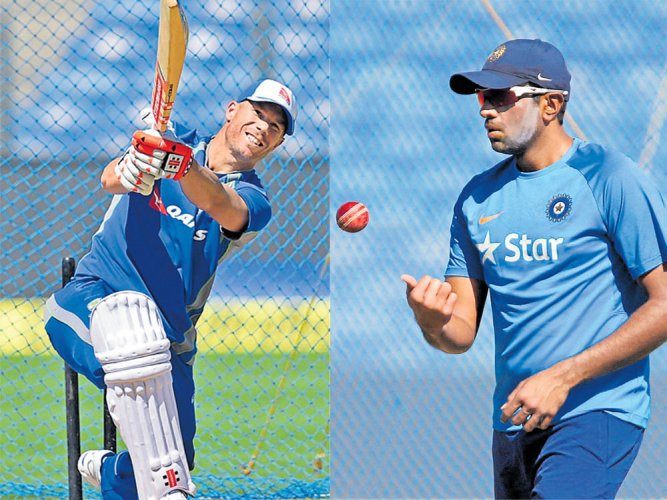 India gear up for final turn