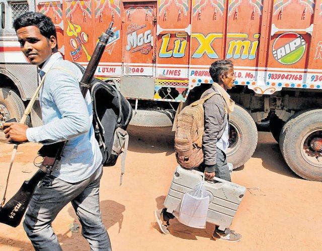 Sonia away amid 'generational shift'