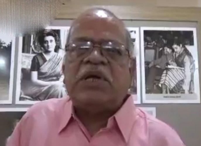 Maha civic polls: Its definitely a setback, says Congress