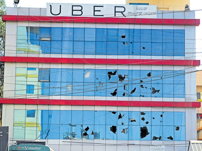 Ola, Uber drivers call off strike after 'some' demands are met