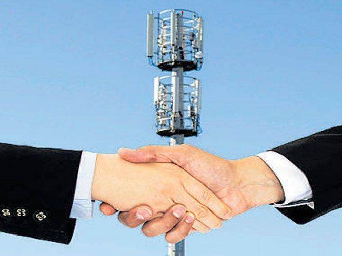 Bharti Airtel to acquire Telenor's India assets