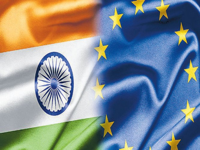 'Brexit could help India-EU FTA'