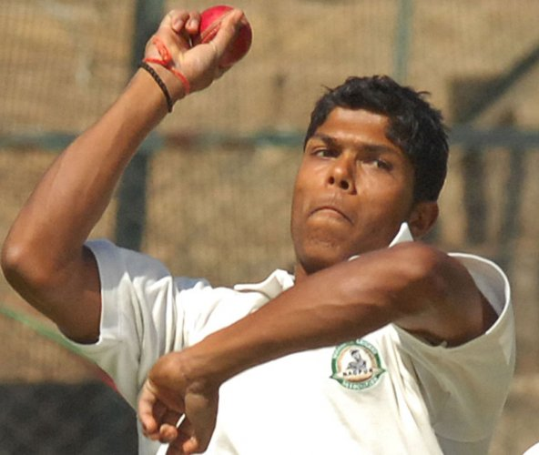 'Holding Umesh back was the plan'