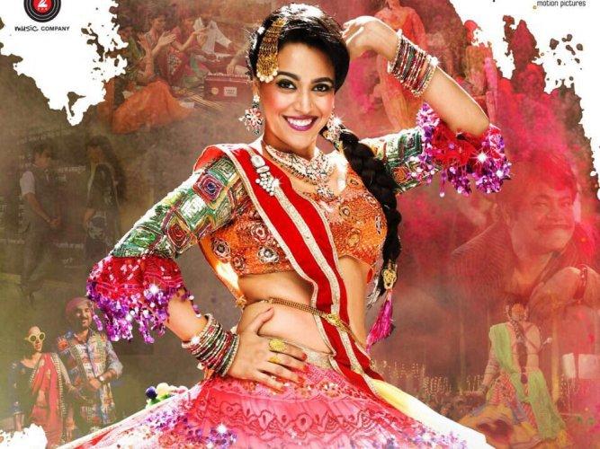 'Anaarkali of Aaarah' will appeal to all sections: Swara