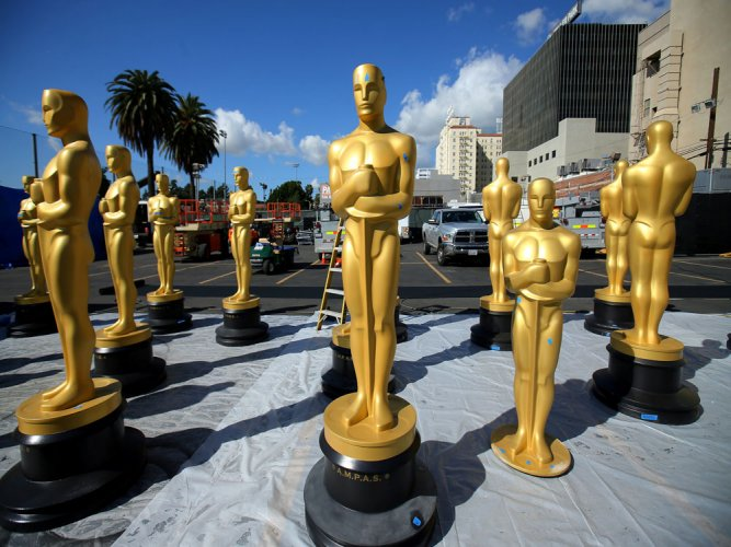 Foreign film Oscar nominees unite to decry 'fanaticism in US'