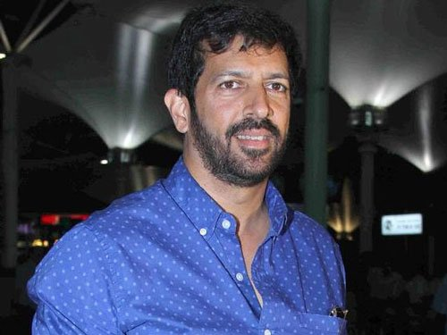 Time to shout for our rights: Kabir Khan on 'Lipstick...' ban