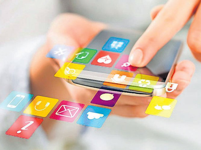 Interactive apps may inspire healthy behaviours: study