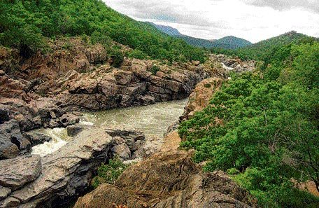 TN CM writes to PM on construction of reservoir across Cauvery