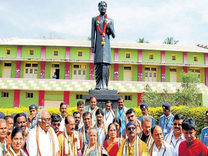 Govt urged to set up academy for Sugama Sangeeta