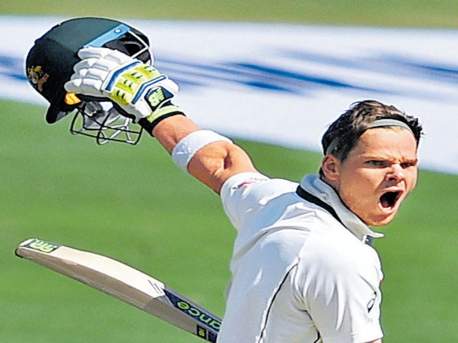 Wicket played into our hands: Smith