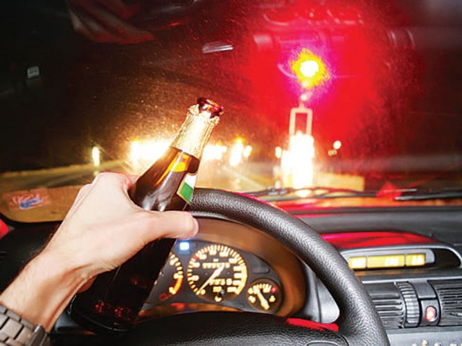 Life term if drunk drivers cause death
