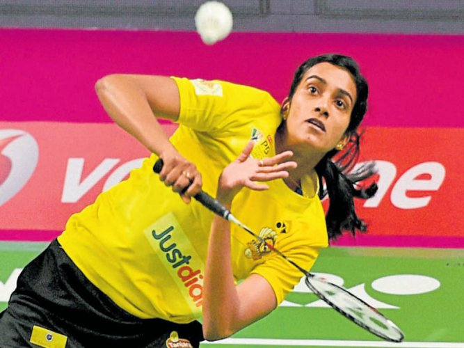 All England for me is like any other Super Series: PV Sindhu