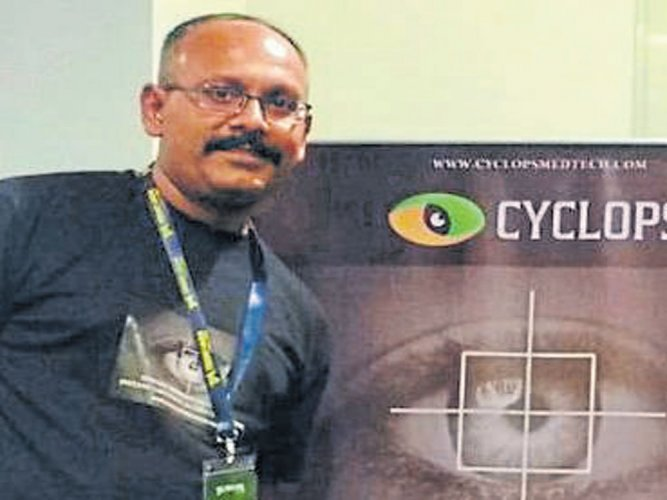 Cyclops MedTech to develop products across balance spectrum
