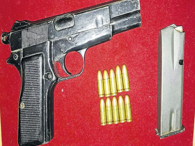 How shoddy probe into firearm thefts wrecked lives