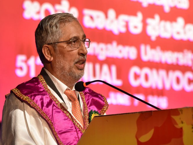 Centre wants effective grievance redressal by technical institutes