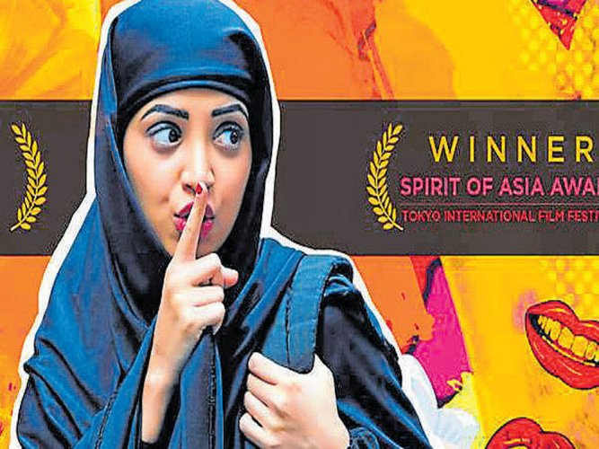Women directors speak up against ban on 'Lipstick Under My Burkha'