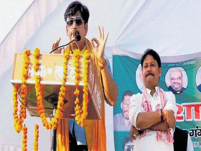 BJP has unleashed divisive agenda: Cong