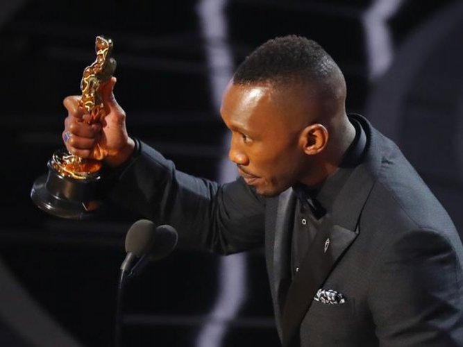 Mahershala Ali creates history; becomes first Muslim to win Oscar in acting
