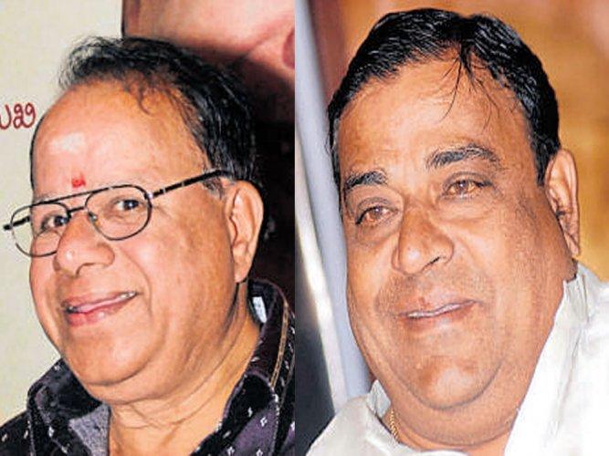 Chalanachitra Academy awards for Doddanna, Umesh, 13 others