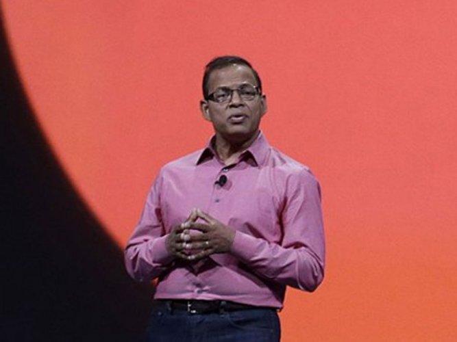 Uber asks senior executive Amit Singhal to resign