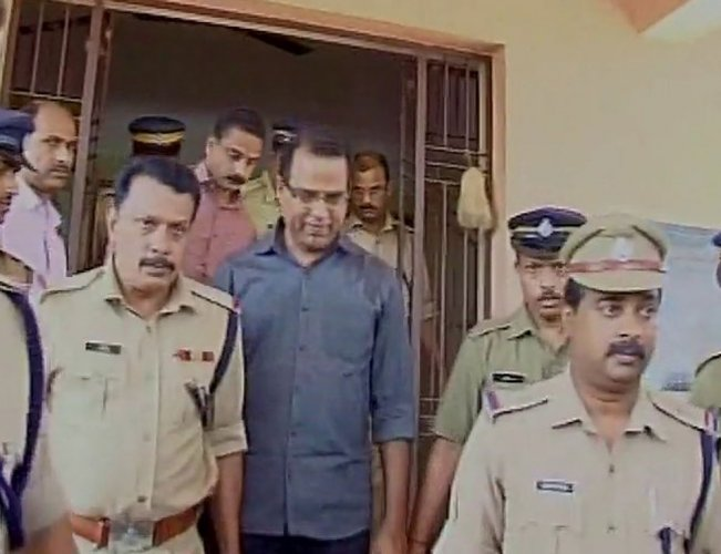 Vicar held for 'impregnating minor girl', removed from posts