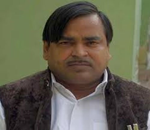 UP police searches Prajapati's residence, team visits Amethi