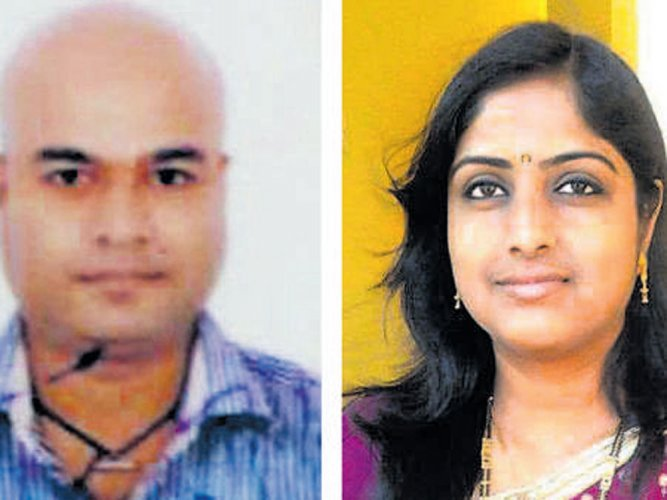 Man commits suicide after killing wife, toddler daughter