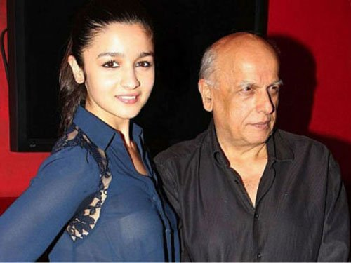 Mahesh Bhatt gets extortion call; one detained in UP