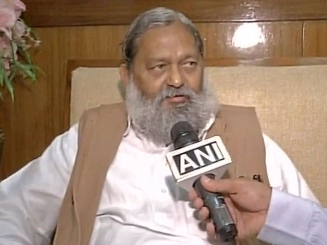 'Renaming Indus Valley Civilisation will be correcting history', says Anil Vij