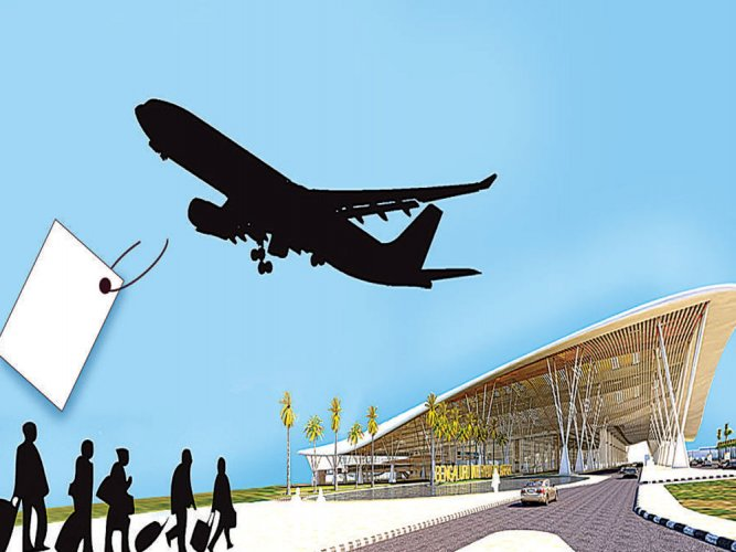 Stamping of hand baggage tags at seven airports to continue