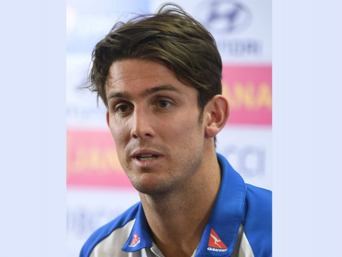 Want to continue our winning ways: Marsh
