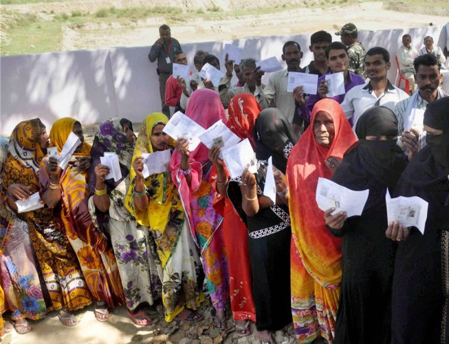 Cantt Assembly seats become force to reckon with in UP polls