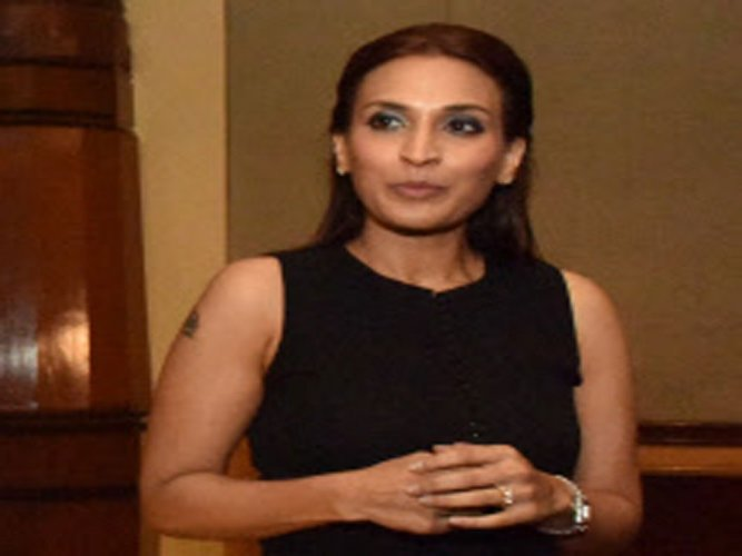 Aishwaryaa Dhanush to perform at UN on International Women's Day
