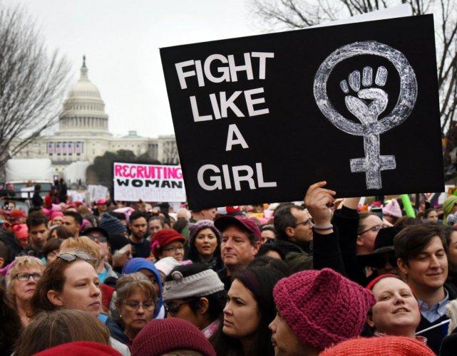 A world for women