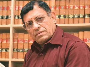 Demonetisation is a monumental correction: Gurumurthy