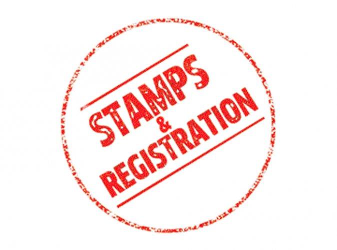 Stamps &Registration department unlikely  to meet revenue target