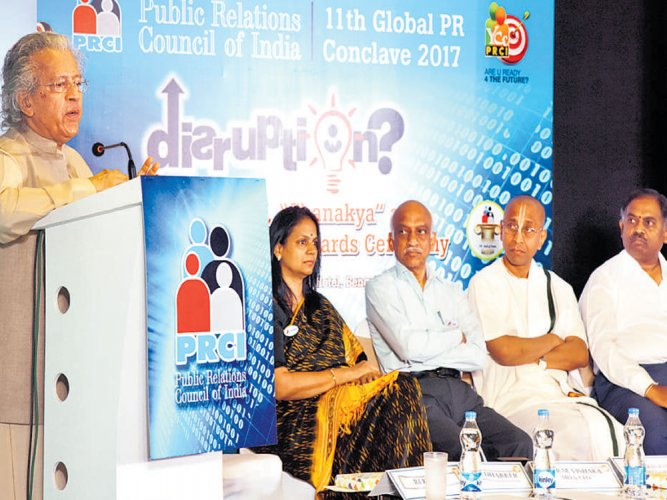 Isro chief lauds space tourism enterprises