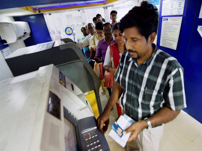 Govt may nudge bankers to delay decision on transaction charges