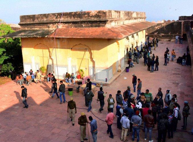 No show for Padmavati till Rajput leaders clear film: Minister
