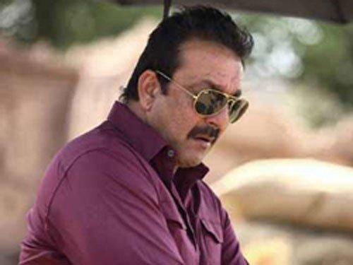 No problem between me and Salman: Sanjay Dutt