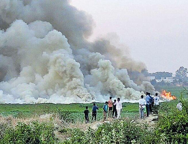 Bellandur can wait no more