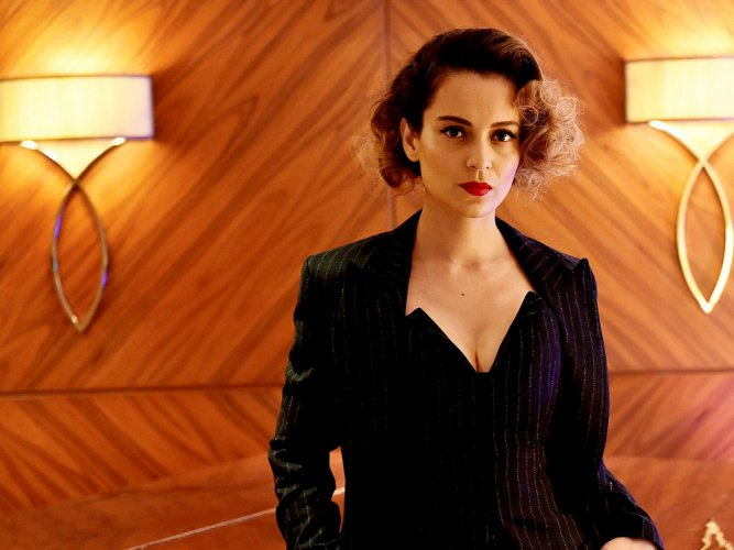 Not possible that I will always succeed: Kangana Ranaut