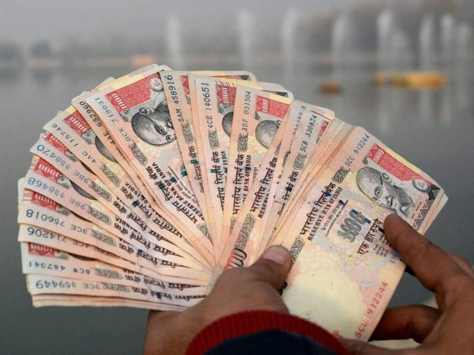 Note ban impact on GDP may be seen this quarter: RBI