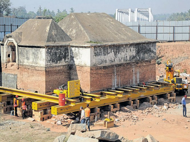 The legacy of Tipu's armouries