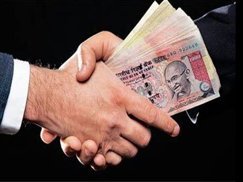 Two-thirds Indians have to pay bribe, highest in Asia-Pacific: Survey