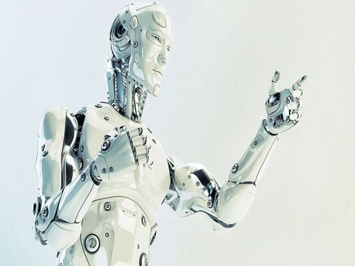 Now, 'smart' robots that ask questions when confused