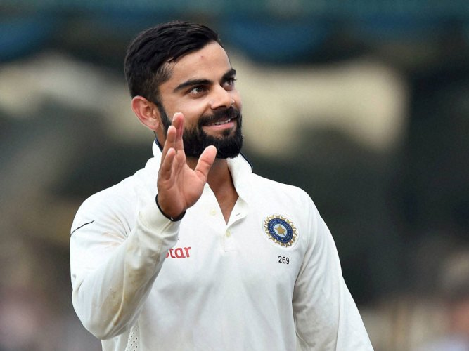 This is the best win of my captaincy career: Kohli