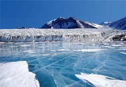 Ice age, not warming, likely caused mass extinction: study